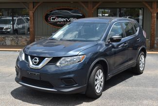2016 Nissan Rogue S in Collierville, TN 38107