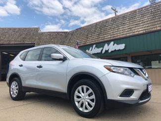 2016 Nissan Rogue S  city ND  Heiser Motors  in Dickinson, ND