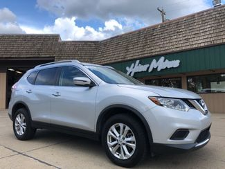 2016 Nissan Rogue SV  city ND  Heiser Motors  in Dickinson, ND