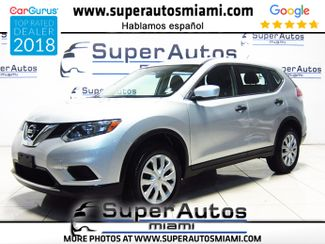 2016 Nissan Rogue S AWD in Doral FL, 33166
