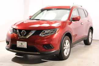 2016 Nissan Rogue SV in East Haven CT, 06512