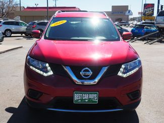 2016 Nissan Rogue S Englewood, CO 1
