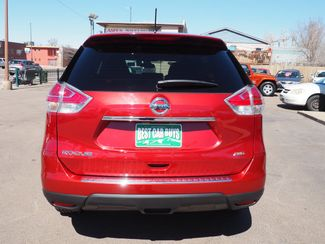 2016 Nissan Rogue S Englewood, CO 6