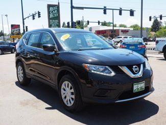 2016 Nissan Rogue S Englewood, CO 2