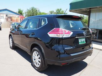 2016 Nissan Rogue S Englewood, CO 7