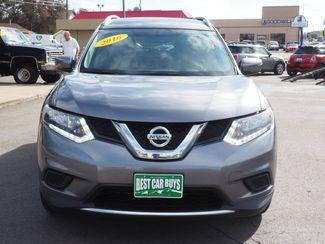 2016 Nissan Rogue SV Englewood, CO 1