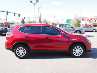 2016 Nissan Rogue S Englewood, CO 3