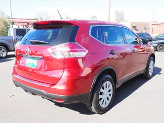 2016 Nissan Rogue S Englewood, CO 5