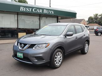 2016 Nissan Rogue S in Englewood, CO 80113