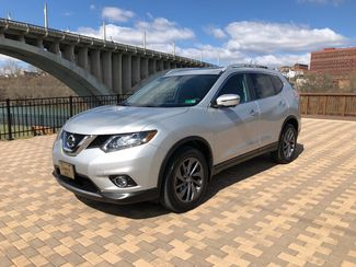 2016 Nissan Rogue SL Fairmont, West Virginia