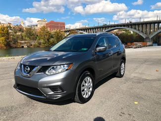 2016 Nissan Rogue S Fairmont, West Virginia