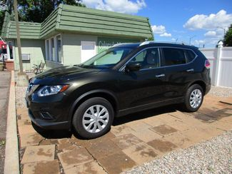 2016 Nissan Rogue S in Fort Collins, CO 80524