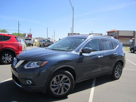 2016 Nissan Rogue SL in Fort Smith, AR