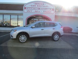 2016 Nissan Rogue AWD in Fremont OH, 43420