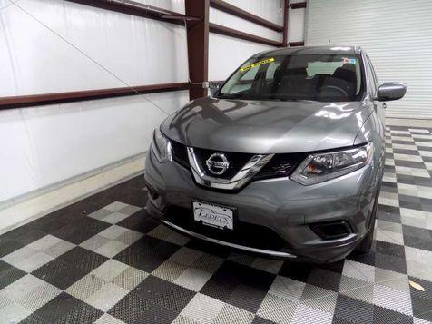 2016 Nissan Rogue S - Ledet's Auto Sales Gonzales_state_zip in Gonzales, Louisiana