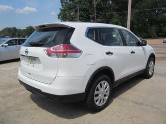 2016 Nissan Rogue S Houston, Mississippi 5