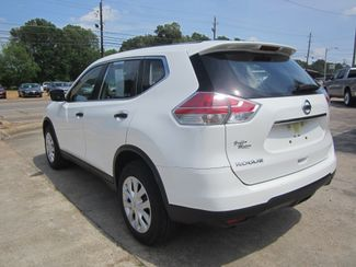 2016 Nissan Rogue S Houston, Mississippi 4