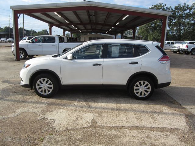 2016 Nissan Rogue S Houston, Mississippi 2