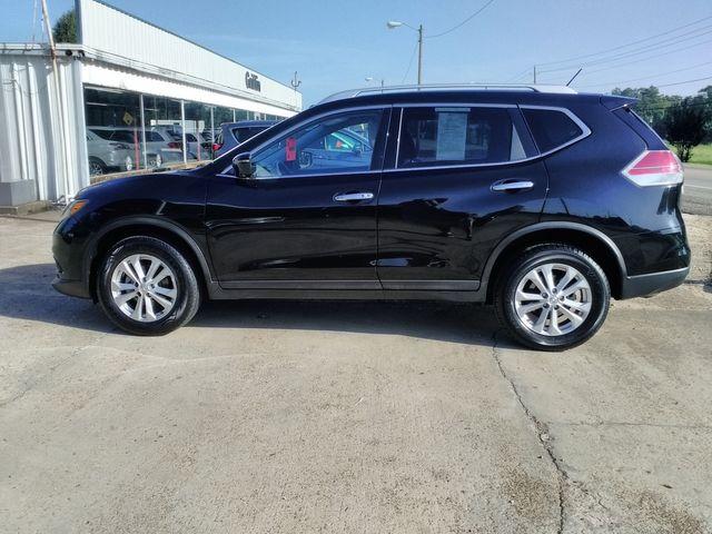 2016 Nissan Rogue SV Houston, Mississippi 3