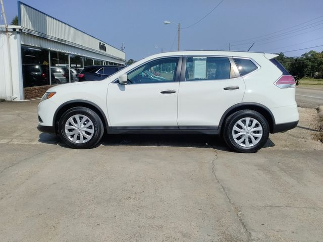 2016 Nissan Rogue S Houston, Mississippi 3