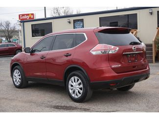 2016 Nissan Rogue SV  city Texas  Vista Cars and Trucks  in Houston, Texas