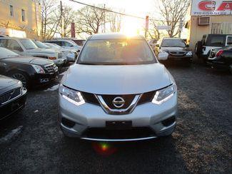 2016 Nissan Rogue S Jamaica, New York 1