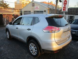 2016 Nissan Rogue S Jamaica, New York 5