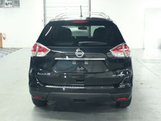 2016 Nissan Rogue SL AWD Kensington, Maryland 3