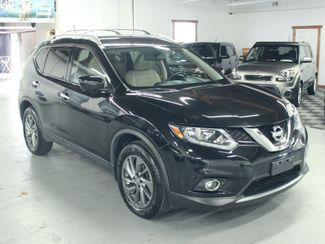 2016 Nissan Rogue SL AWD Kensington, Maryland 6