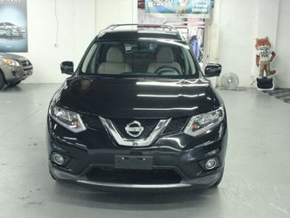 2016 Nissan Rogue SL AWD Kensington, Maryland 7