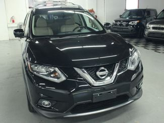 2016 Nissan Rogue SL AWD Kensington, Maryland 9
