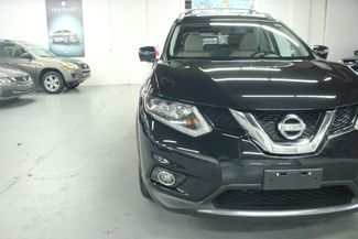 2016 Nissan Rogue SL AWD Kensington, Maryland 110