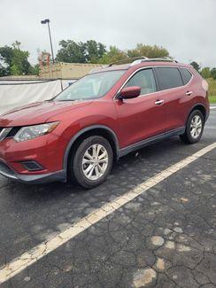 2016 Nissan Rogue SV in Kernersville, NC 27284