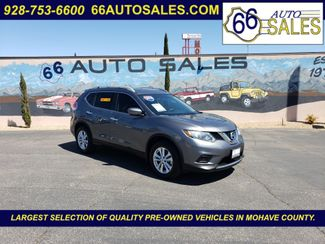 2016 Nissan Rogue SV in Kingman, Arizona 86401
