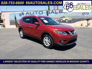 2016 Nissan Rogue SV in Kingman, Arizona 86401