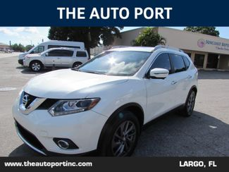 2016 Nissan Rogue SL in Largo, Florida 33773