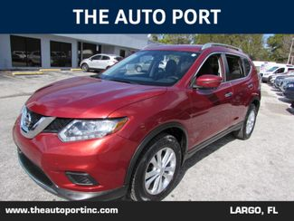 2016 Nissan Rogue SV W/NAVI in Largo, Florida 33773