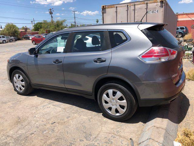 2016 Nissan Rogue S CAR PROS AUTO CENTER Las Vegas, Nevada 1