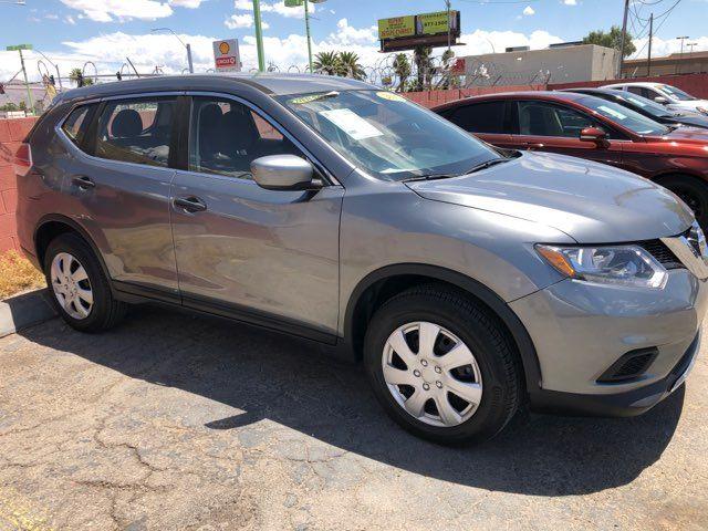 2016 Nissan Rogue S CAR PROS AUTO CENTER Las Vegas, Nevada 3