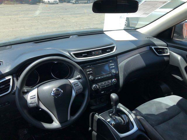 2016 Nissan Rogue S CAR PROS AUTO CENTER Las Vegas, Nevada 5