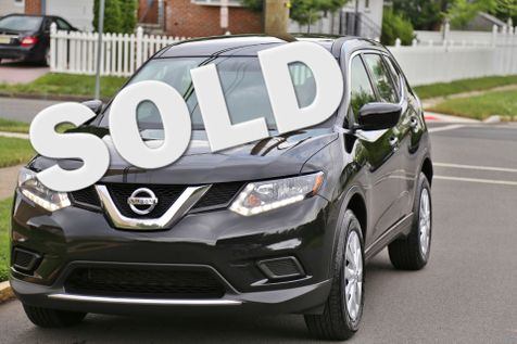 2016 Nissan Rogue S in