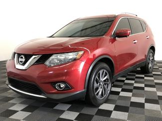 2016 Nissan Rogue SL AWD in Lindon, UT 84042