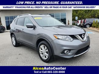 2016 Nissan Rogue SV AWD Premium w/Navigation in Louisville, TN 37777