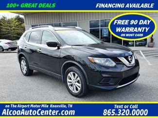 "2016 Nissan Rogue SV PREMIUM PACKAGE w/17"" Aluminum Wheels in Louisville, TN 37777"