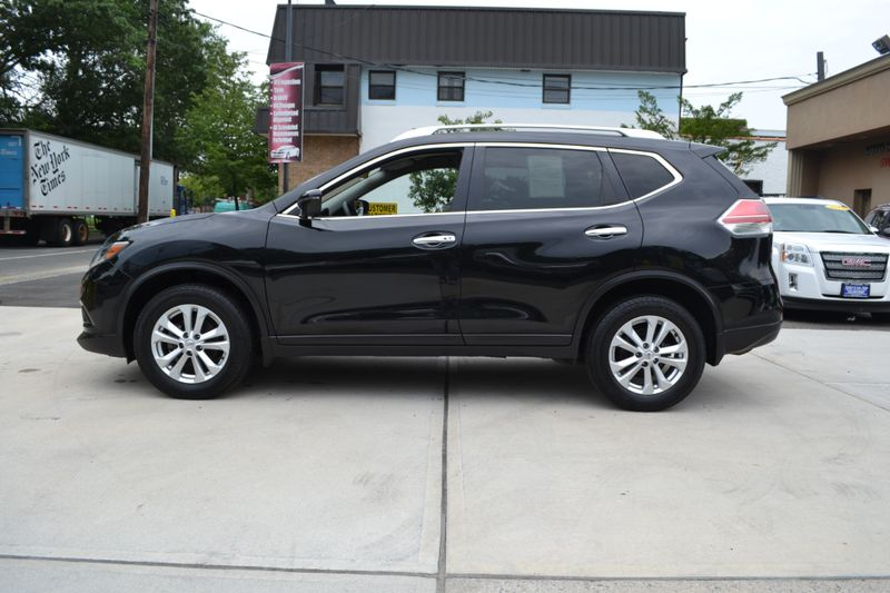 2016 Nissan Rogue SV  city New  Father  Son Auto Corp   in Lynbrook, New