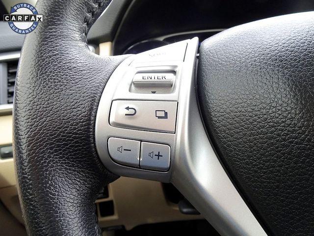 2016 Nissan Rogue SL Madison, NC 17