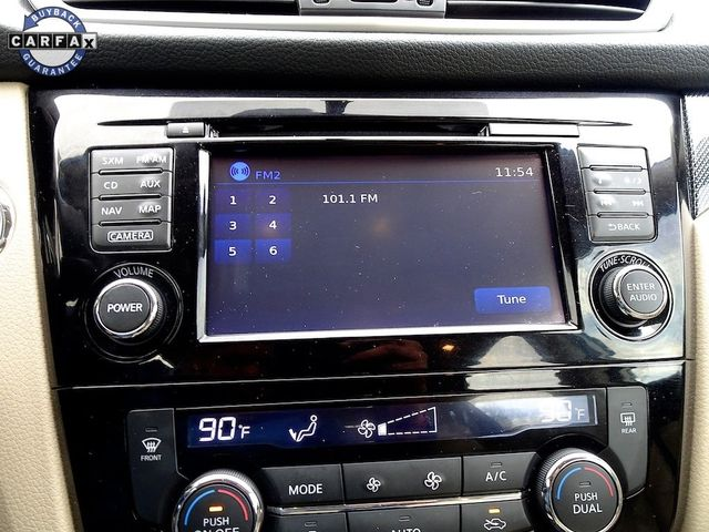 2016 Nissan Rogue SL Madison, NC 20