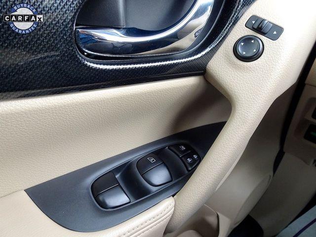 2016 Nissan Rogue SL Madison, NC 26