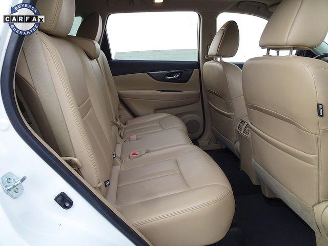2016 Nissan Rogue SL Madison, NC 35