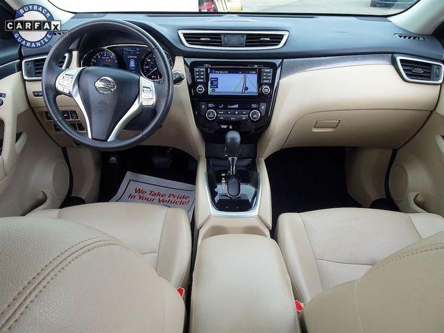 2016 Nissan Rogue SL Madison, NC 37